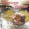 マニキュアフラワーで手作り♪紫陽花(あじさい)の花の作り方を解説