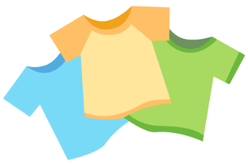 Tシャツを使った「プラントハンガーの簡単な作り方」!