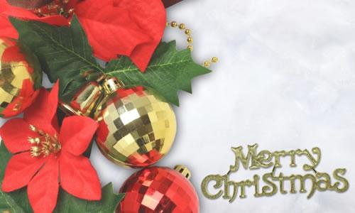 クリスマスリースをフェルトで手作り♪作り方手順を写真付きで解説!