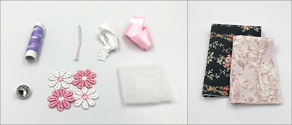 牛乳パックでリサイクル♪簡単な小物入れの作り方!「必要な材料」